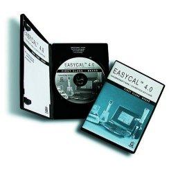 EASYCAL™ 4.0, calibration software