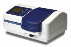 Spectrophotometer Models 6300 VIS / 6305 UV-VIS