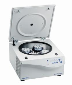 Benchtop centrifuges 5810 / 5810 R (IVD)