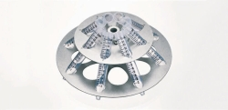 Rotors for Concentrator plus™