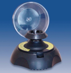 Personal centrifuge