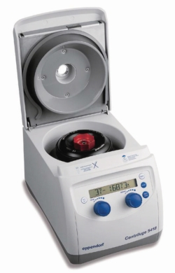 Microcentrifuge 5418 R (General Lab Product)