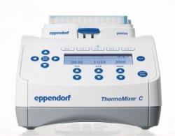 Eppendorf ThermoMixer C