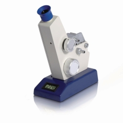 Abbe refractometer AR4