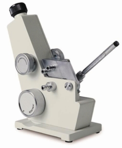 Abbe Refractometer Model RMT