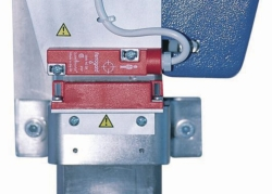 Safety limit switch SI 400