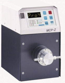 Gear pump drives, MCP-Z-Standard, MCP-Z-Process