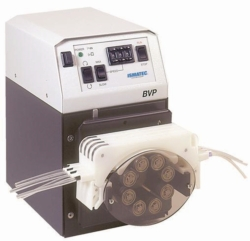 Peristaltic pump drives, BVP-Standard / BVP-Process