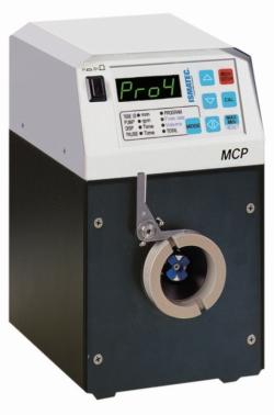 Pumps, liquid, ceramic piston, valveless, BVP and MCP standard