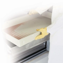 Sump Liners for asecos Safety Storage Cabinets, PP, PE