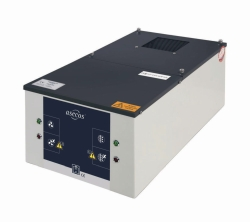 Ventilation for asecos Safety cabinets