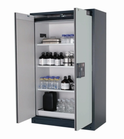Safety Storage Cabinets Q-PEGASUS-90 with Wing Doors