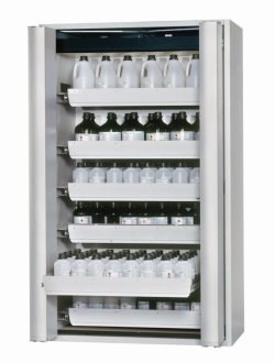 Safety Storage Cabinets S-PHOENIX Vol. 2-90 with Folding Doors
