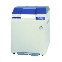 Steam sterilizers (autoclaves), HG series