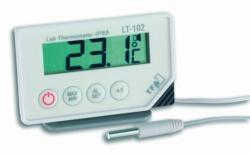 Laboratory Max./Min.  thermometer