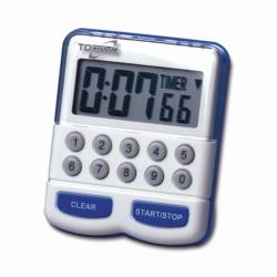 Short period timer Timer II