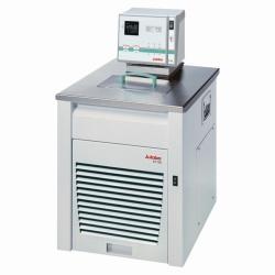 Refrigerated circulator baths, HighTech HE, HL series
