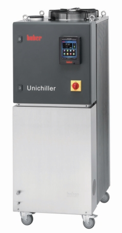 Unichiller® (tower housing) with air cooled refrigeration