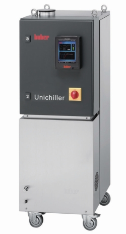 Unichiller® (tower housing) with water cooled refrigeration