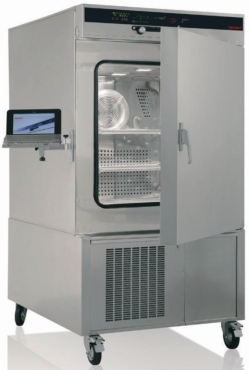 Climatic Test Chamber CTC256/Temperature Test chamber TTC256