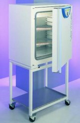 Drying ovens, VentiCell - Blue line