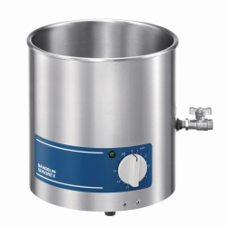 Ultrasonic sieve-bath Sonorex Super ultrasonic bath RK 106