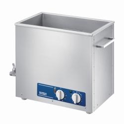 Ultrasonic sieve-baths SONOREX SUPER RK 1028 CH and RK 1050 CH