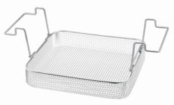 Suspension baskets for Sonorex ultrasonic baths