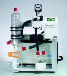 Vacuum system LABOXACT®, chemical-resistant