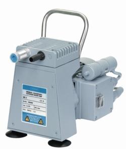 Pumps, vacuum / pressure, diaphragm, Vacuubrand, accessories
