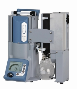 VARIO Chemistry Pumping Unit PC 3001 VARIOpro with condenser Peltronic®
