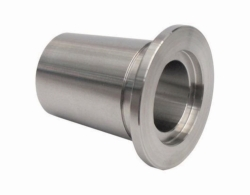 Small flange fittings