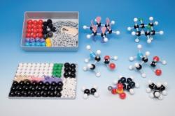 Molecular model system Molymod®
