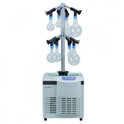 Laboratory Freeze Dryer Alpha 2-4 LDplus Package