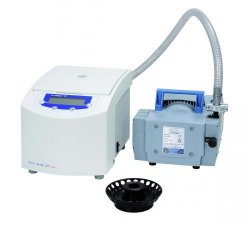 Rotational-Vacuum-Concentrator SpeedDry 2-18 CDplus Package