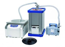 Rotational-Vacuum-Concentrator SpeedDry 2-25 CDplus Package