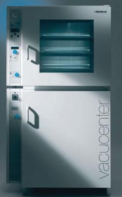 Vacuum pump cabinet Vacucenter 1