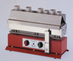 Rapid incinerator