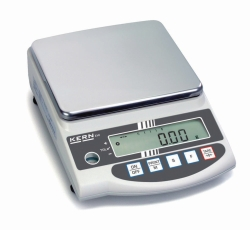 Precision balances type EW-N and EG-N