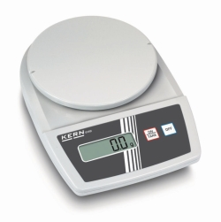Compact balances Type EMB