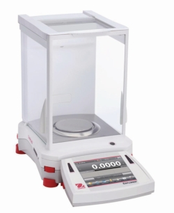 Analytical and Precision Balances Explorer®