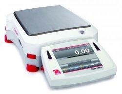 Analytical and Precision Balances Explorer®