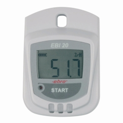 Humidity Logger EBI 20-TH1