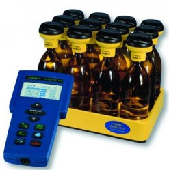 B.O.D. auto-check measurement systems, OxiTop® Control