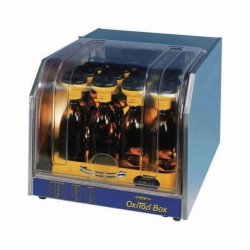 Incubator OxiTop® Box for B.O.D.  measurement systems OxiTop®