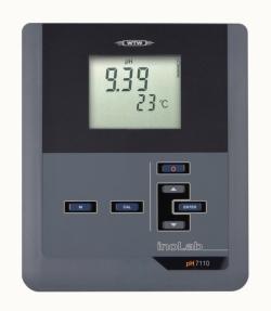 Laboratory instrument inoLab® pH 7110