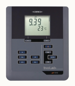 Laboratory instrument inoLab® pH 7310