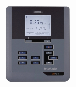 Oxygen meter inoLab® Oxi 7310