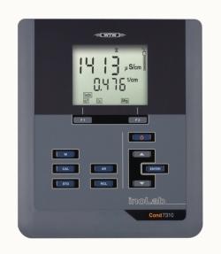 Conductivity meter inoLab® Cond 7310