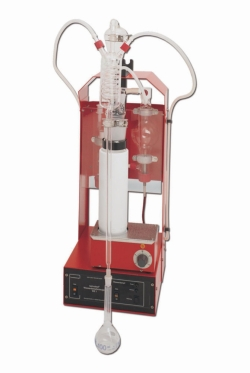 Continuous steam generator behrotest® WE 1/H